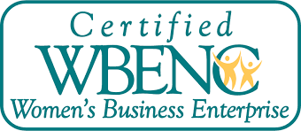 Woman Owned. Florida Contract Automated Shading has received national certification as a Women's Business Enterprise by the Women's Business Enterprise National Council (WBENC).