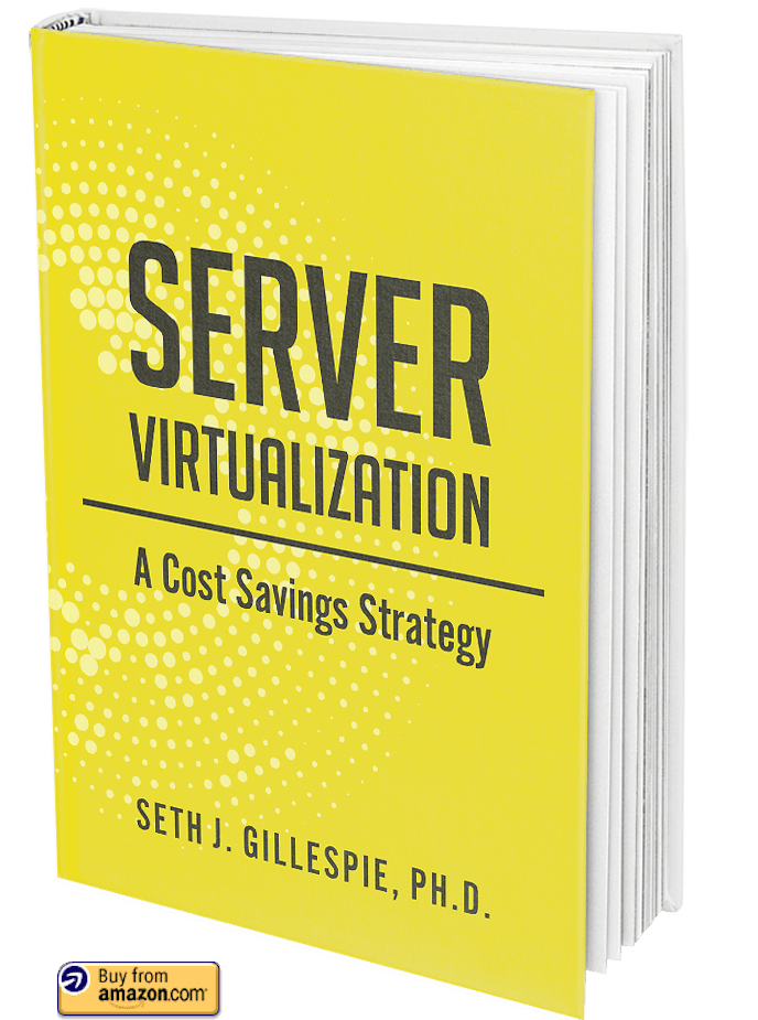 Server Virtualization: A Cost Savings Strategy