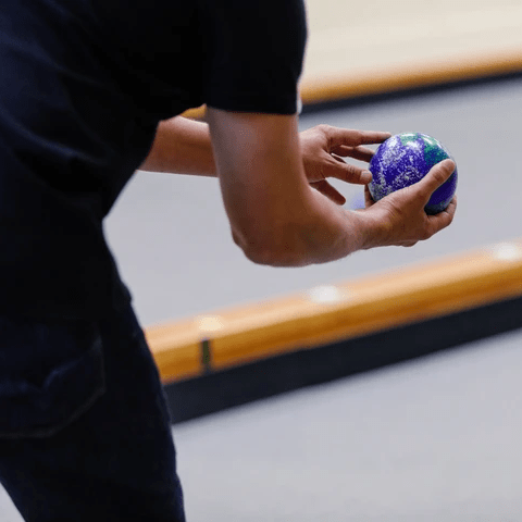 Bocce ball tournaments in San Mateo