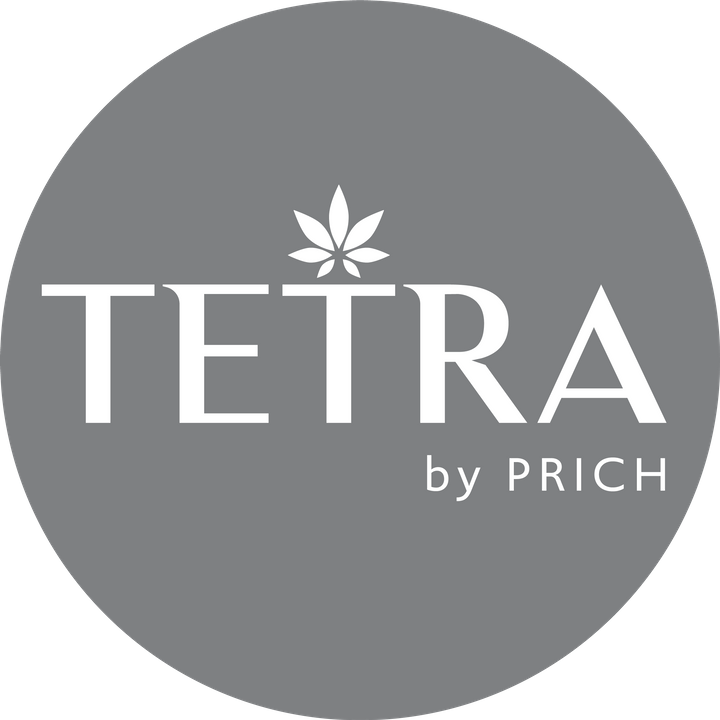 Tetra by PRICH