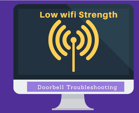 Ring Doorbell Pro Not Connecting  To wifi