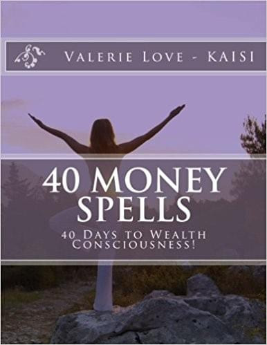 Books - Valerie Love - KAISI