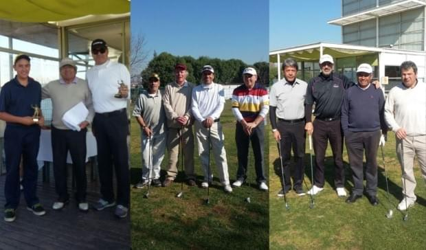 ProAm 18 de julio de 2016