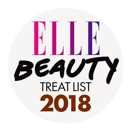 Leekaja Beauty Salon Singapore made it to the Elle Beauty Treat List 2018 for their Cinderella Treatment