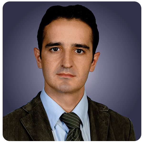 Dr. Georgios Karakinaris, MD, DDS, PhD (GRE)