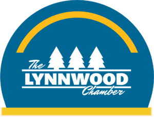 Lynnwood Chamber of Commerce Logo