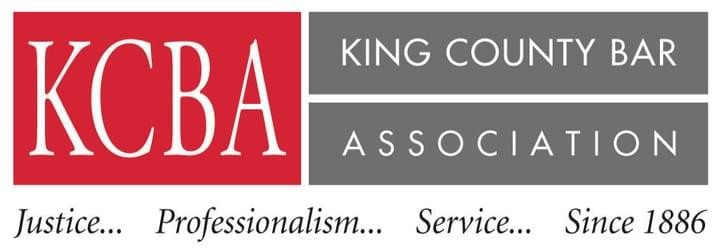 King County Bar Association Logo