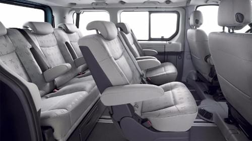 Luxury MPV and 8 Seater Airport Transfers