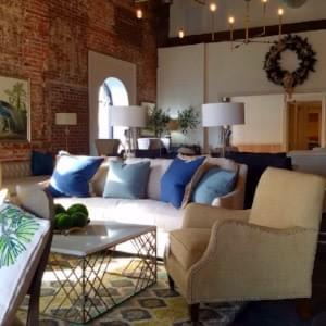 Miller and Company, Interior Design, Dublin, GA
