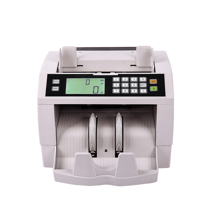 universal money detect currency counting machine