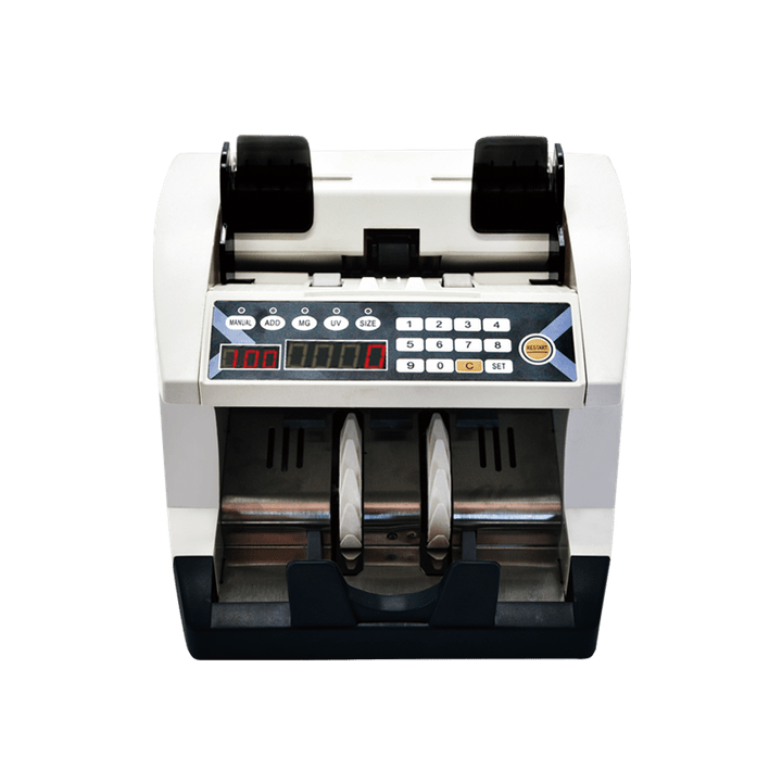 money counter cash counting machine