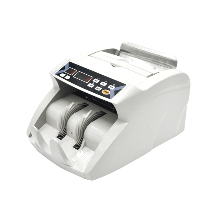 basic currency counting machine