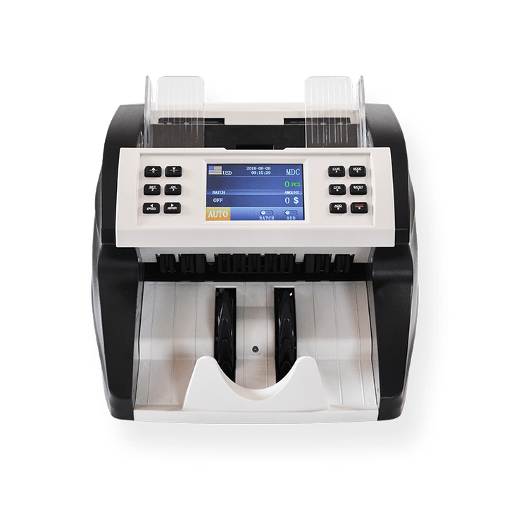 currency cash sorting machine
