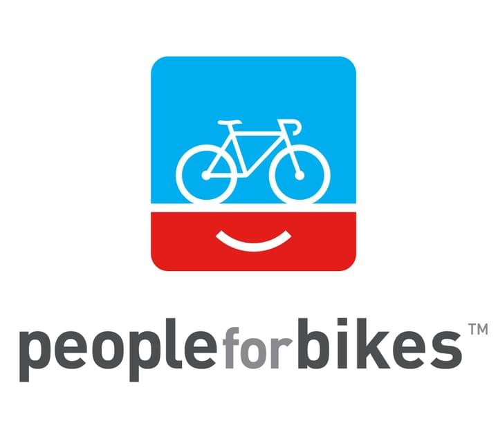 PeopleForBikes aims to make riding better for everyone. By collaborating with millions of individual riders, businesses, community leaders, and elected officials, we're uniting people to create a powerful, united voice for bicycling and its benefits.  Its work focuses on making every kind of bike ride better—whether that ride takes you on trails, down to the grocery store, or all the way across town. Why? Because when people ride bikes, great things happen for our bodies and our minds, and our local and global communities.­­