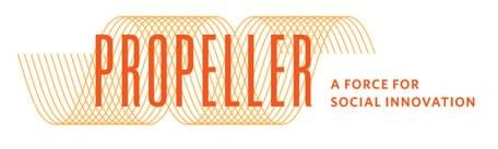 Propeller is a nonprofit organization that helps entrepreneurs grow their nonprofits and small businesses to tackle social and environmental disparities in New Orleans.