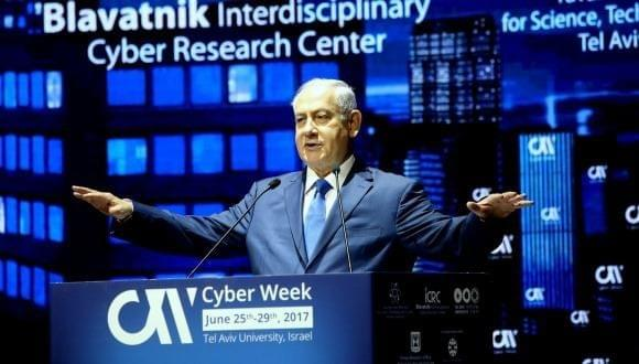 Cyber Week 2017 highlights latest breakthroughs in cybersecurity