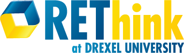 REThink at Drexel University: RESEARCH EXPERIENCES FOR TEACHERS SITE FOR MACHINE LEARNING TO ENHANCE HUMAN-CENTERED COMPUTING