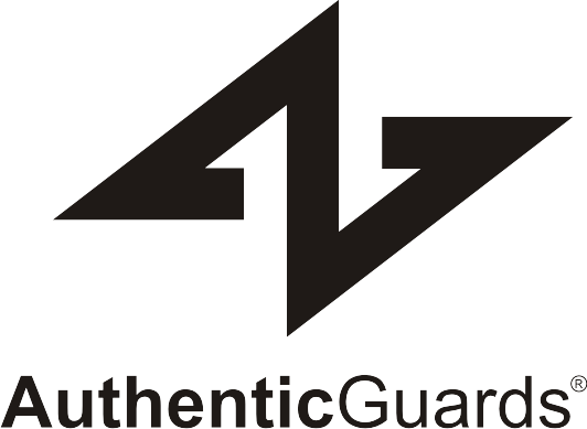 anti-counterfeit Authentic Guards