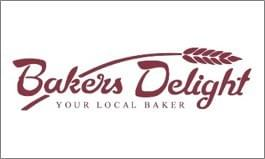 Bakers Delight Client of Machin Designs