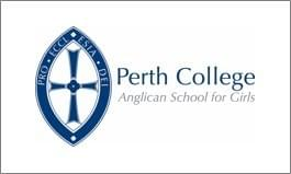 Perth College Client of Machin Designs