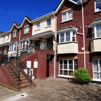 Colbert & Co. are proud to present this 2 bed 2 bath property to the open market. The ground floor apartment is in excellent condition throughout and maintained and fitted out to a very high standard by the current owner. This well finished property is located in the heart of Midleton town, the much sought after, Broomfield Village. Due to the properties ideal location, the N25 ring road can be accessed whilst avoiding the busy town centre and Midleton train station is a mere 3 minute walk making this an ideal buy for busy commuters.  A short 5 minute walk into Midleton and you have every amenity imaginable with award winning restaurants, all major supermarkets, Omniplex, Midleton Park Hotel, Jameson distillery, forest walks, all sporting clubs, library, a choice of primary and secondary schools plus the famous Country Market which is held every Saturday morning.  This is the ideal property for investment buyers and also first time buyers taking the first rung on the property ladder. Viewings come highly recommended. Call us now on 021 4639557 or register your interest online on colbertandco.ie