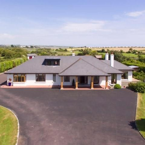 property for sale in Shanagarry and east cork
