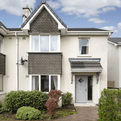 Property Description Colbert & Co Estate agents Midleton are delighted to offer this wonderful home in the quiet neighborhood of Blueberry fields, a tranquil location within close proximity to the bustling town of Midleton. This 3 bed Semi-Detached property has a large rear private garden perfect for those green fingered enthusiasts.  Midleton town is a mere 10 minute walk away where you have every amenity possible from award winning restaurants, supermarkets, Midleton Park Hotel, the famous Farmers Market which takes place every Saturday morning and if you can't find exactly what you need here, the N25 link road brings you to cork city centre in less than half an hour. This property and its fabulous location is ideal for first time buyers, investors and people simply wanting to upscale. The property is kept very well throughout with little to no work required for immediate move in.  Measurements to follow shortly