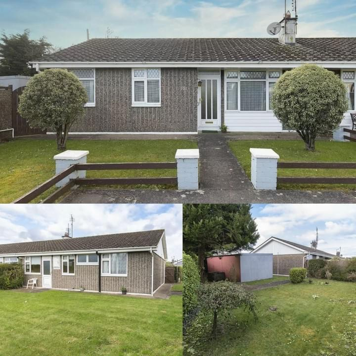 Colbert & Co are delighted to bring this wonderful 3 bedroom home to the open market. This lovely bungalow has all living area on the ground floor. Fabulous south facing private back garden which lets light flow through to the kitchen. A lovely estate in an established quiet neighbourhood