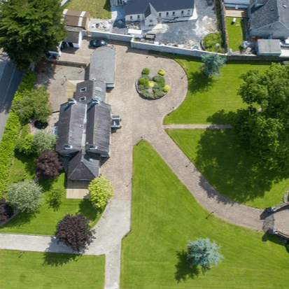 Substantial period residence presented in excellent condition located on the edge of the picturesque village of Kilworth. One of the finer houses in North Cork, Kilworth Cottage is a most attractive family home set amongst magnificent mature gardens.