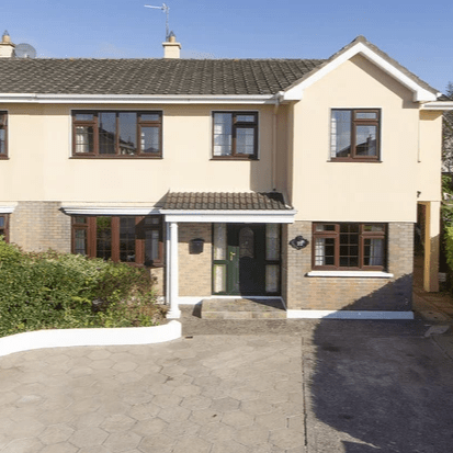 Property Description Colbert and Co are delighted to introduce this spacious 5 Bedroom semi-detached property to the market, this property is located in one of Carrigtwohills most sought after estates where properties rarely come to the market. This exceptional property will not disappoint, from the moment you enter the property you are greeted, with an array of living spaces to include a large kitchen/ diner to the rear with three additional living spaces and a downstairs shower room. The property has been extended over the years by the current owners, first in 2002 when a new kitchen was added and then again in 2010 when the vendors extended to the side of the property allowing for two extra bedrooms and a shower room. This most impressive seventy's property just keeps on giving with a large corner garden to the rear complete with cavity block shed in situ, a raised patio area with railings and a wide side access gate. To the front of the property there is a large paved driveway which can accommodate up to three vehicles, as well as all that you are a but a stone's throw away from the vibrant village of Carrigtwohill. The village itself is continuing to expand with the recent addition of new cafe's, pharmacies and a Primary Heath Care center located in the Castle Square building, the architects of which are Wejchert Architects (the center was shortlisted for Isover Awards 2019 Energy Efficient Building & Design). Carrigtwohill also boasts excellent transport links with the N25 motorway being easily accessible, and is serviced by both bus and train. There is also a host of supermarkets, bars and restaurants to choose from as well as primary and secondary schools. This rare find will not be on the market for long, if you wish to express an interest please contact the office on 0214-639557 to book in your viewing!