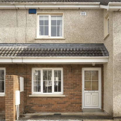 Property Description Colbert & Co proudly offer for sale is this charming two bedroom terraced house. Situated in the village of Carrigtwohill, this two storey home comprises of a hall, sitting room, kitchen/dining room and pantry on the ground floor. Moving to the first floor there is a master bedroom , a second good size bedroom and well finished main bathroom.  Outside there is a well maintained rear garden with decking, stoned garden and garden shed. Viewing is essential to fully appreciate the quality of this home.  THE PROPERTY IS IN GOOD CONDITION AND IS IDEALLY SUITED TO THE FIRST TIME BUYER OR AS AN INVESTMENT OPPORTUNITY. SITUATED ONLY 15 MINUTES EAST OF CORK CITY ALL AMENITIES ARE CLOSE BY TO INCLUDE THE RAILWAY STATION, LOCAL SHOPS,SCHOOLS AND SPORTS FACILITIES.  Carrigtwohill has become extremely popular over the past 4 years for both letting and sales, mainly due to its proximity to Cork City and Midleton.