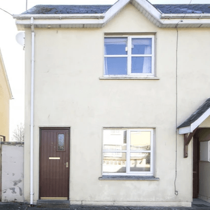 Property Description Colbert & Co are delighted to present this 2 semi-detached home situated in the heart of Cloyne village. Just a short 11 minute commute from Midleton town, Cloyne has a host of amenities on its doorstep from blue flag beaches like Garryvoe to award winning restaurants like Ballymaloe House which is within walking distance. No. 1 Townspark is a great starter home and now it comes to the market priced to sell. Call us on 021 4639557 to arrange a viewing