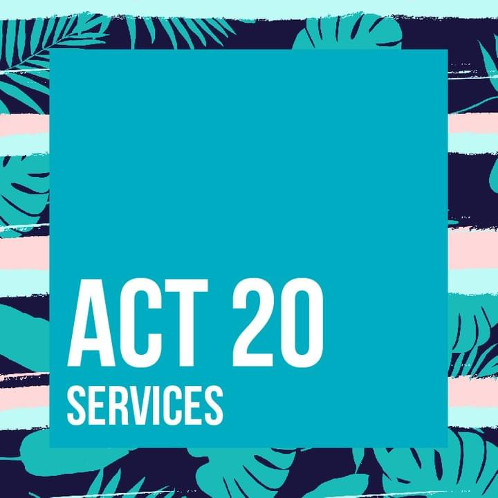 Act 20 for Export Services Puerto Rico