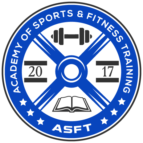 Learn to be a personal trainer at ASFT