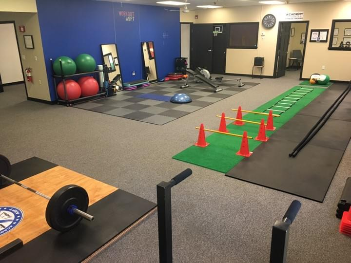 New England Personal Training School