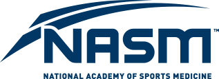 National Academy of Sports Medicine NASM