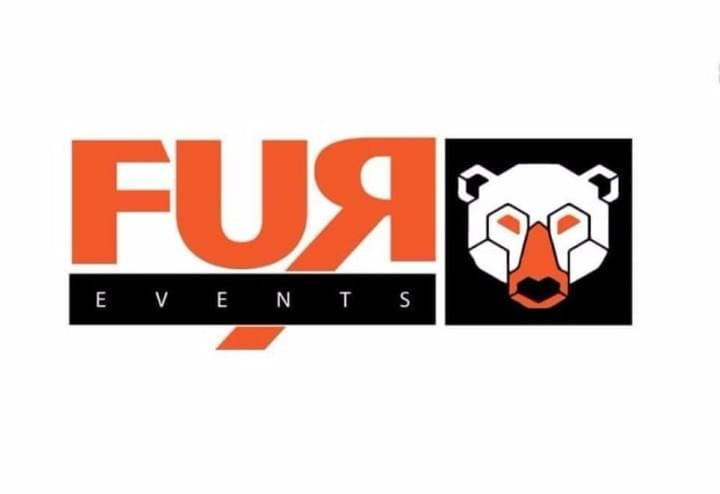 Grunt lazes by Fur Events