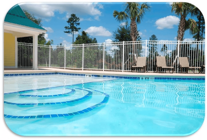 Pool Fence Repairs and Maintenance