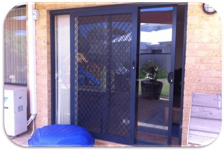 Sliding door repairs and maintenance