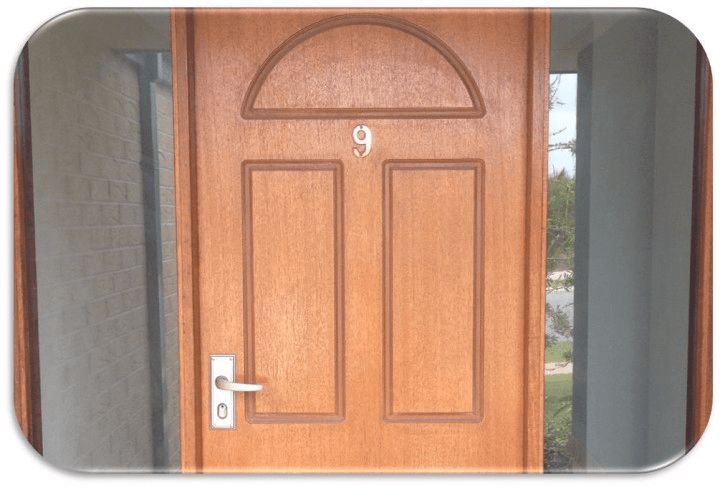 Door Replacement & Repairs