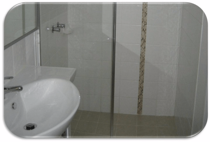 Shower & Tile Repairs