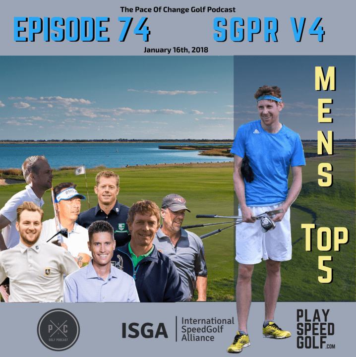 The Pace Of Change Golf Podcast Ep 074