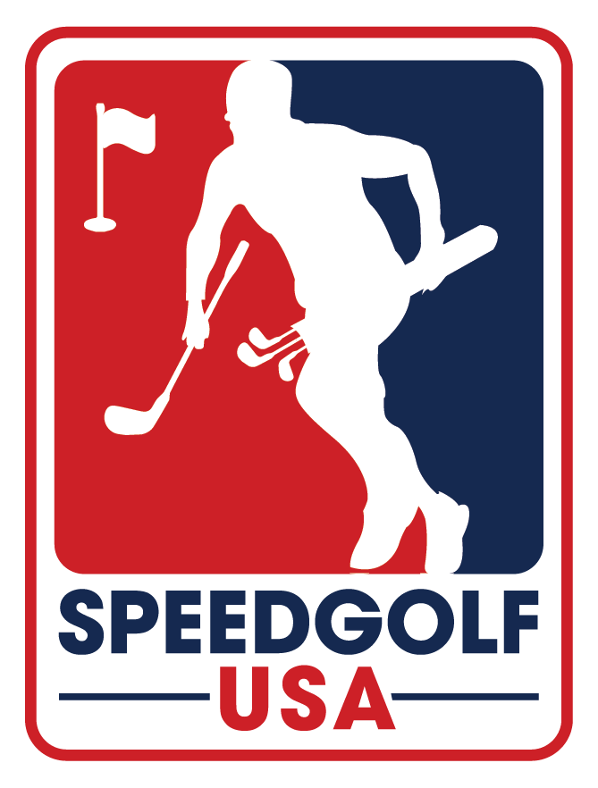 Speedgolf USA Website