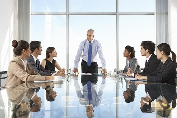 Expert Tips for Finding Your Next Board Seat