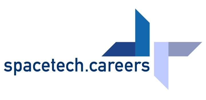 the job board for spacetech jobs and internships