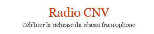 Radio CNV, interview d'Isabelle Padovani