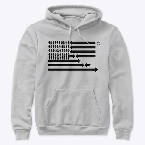 Get Your Signature Hoodie Today!