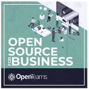 Podcast about Open Source