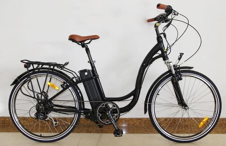 city e bike - electric bicycle- high quality