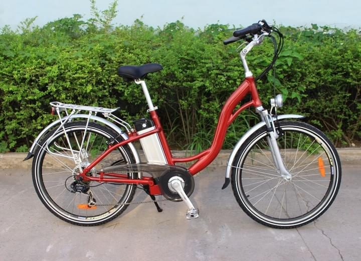 city ebikes - electric bicycles